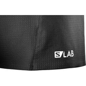 Salomon S/Lab 9 Running Shorts Men black